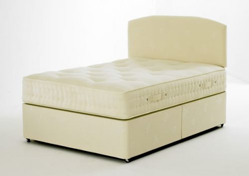 Optimus divan bed for Low single divan bed