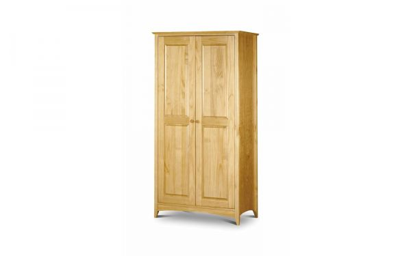 Kendal Wardrobe | 2 Door