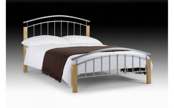 Aztec Bed | Kingsize