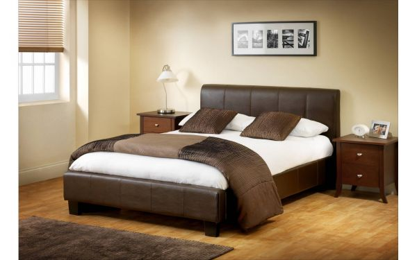 Vienna Bed | Kingsize