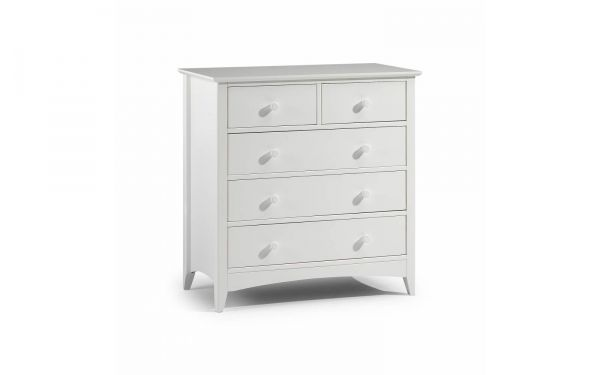 Cameo Chest of Drawers | 3 + 2 Drawers