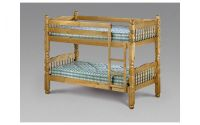 Chunky Bunk Bunk Bed | Single