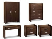 Havana 5 Piece Bedroom Furniture Package