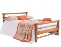 Verona Lecco Bed | Small Double