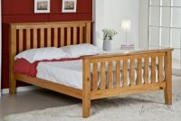 Verona San Marino Bed | Double