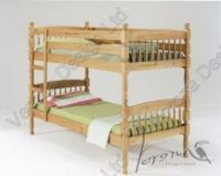 Verona Milano Bunk Bed | 2'6""