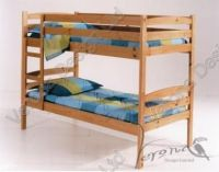 Verona Shelly Bunk Bed | Antique