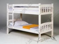 "Verona 2'6"" America Bunk Bed 