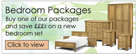 Bedroom Packages
